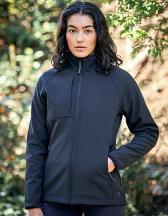 Expert Womens Basecamp Softshell Jacket