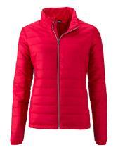 Ladies´ Padded Jacket